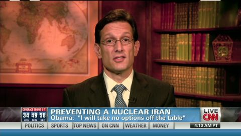 exp Point Eric Cantor Iran_00002001