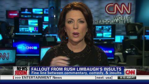exp Fallout from Rush Limbaugh's Insults Against Sandra Fluke_00002001