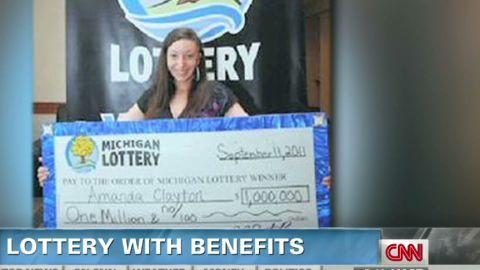point lotto winner welfare_00002423