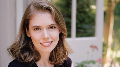 Madeline Miller's novel revisits Greek mythology.