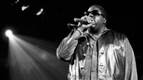 """For a life and career that was all-too-brief, Notorious B.I.G. left a mammoth impact. In 1994, the rapper released his debut, """"Ready to Die,"""" and in the process created a legacy that lived on after his death in 1997."""