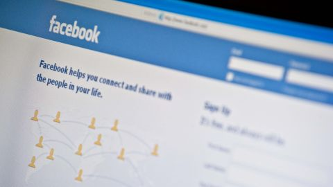 """A surveillance program monitors """"bad"""" words on Facebook and other social-media sites, a privacy group's lawsuit reveals."""