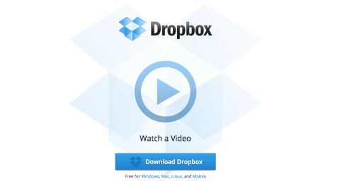Dropbox search now instantly pulls results as you type.