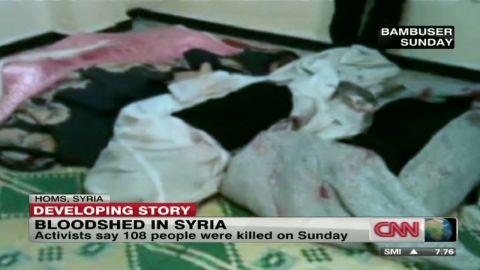 damon syria homs violence annan_00022719
