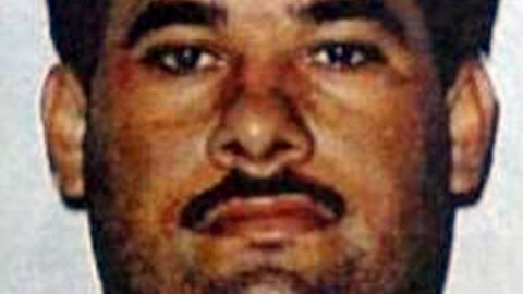 Drug kingpin Osiel Cardenas Guillen led the Gulf Cartel before he was convicted in 2010 on drug trafficking charges.