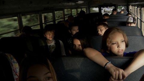 "A still from the documentary ""Bully."""