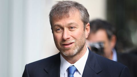 Billionaire owner Roman Abramovich has poured hundreds of millions of pounds into Chelsea since 2004, but the English club must now balance their books under FFP.