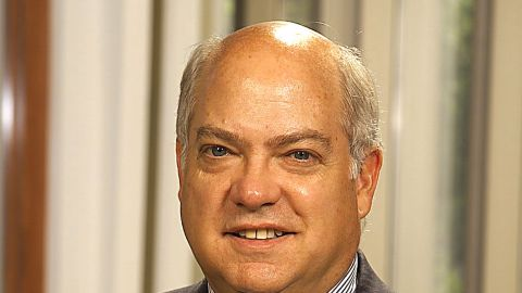 James S. O'Rourke, IV