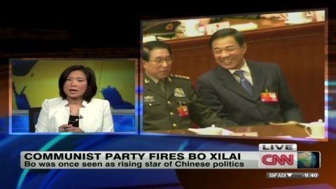 wr intv Regional chief of Chongqing dismissed _00014820