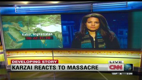 idesk sidner on karzai reacting to massacre_00000221