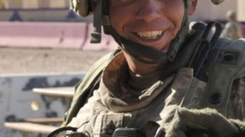 Staff Sargeant Robert Bales has been identified as the soldier accused of killing 16 civilians in Afghanistan, including 9 children, 3 women and 4 men.