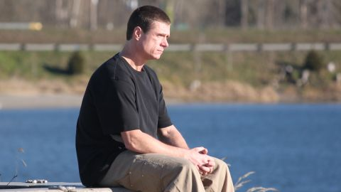Alan Northrop served 17 years for a rape and kidnapping he didn't commit. He received no compensation for his time behind bars.