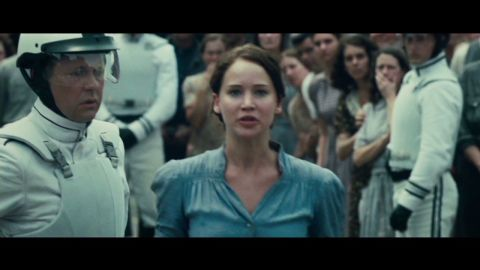 Weekend Box Office: The Hunger Games _00033321