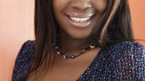 Lola Jaye, author of 'Being Lara'.