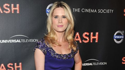 """Stephanie March returned this season to """"Law & Order: SVU"""" in a semi-recurring role."""