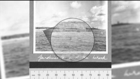 tsr sylvester amelia earhart mystery_00005116
