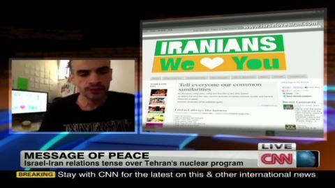 intv israel loves iran campaign edry_00011318