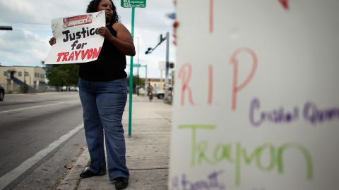 """The death of Trayvon Martin highlights the potential deficiencies of the """"stand your ground"""" law in Florida, says Zachary Weaver."""