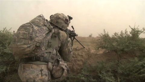 pkg lawrence gen allen on troop levels in afghanistan_00001904