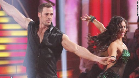 """William Levy was a star before """"Dancing,"""" Cutié writes; why doesn't the U.S. understand the depth of its Latino population?"""