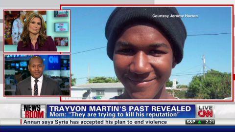nr costello kevin powell trayvon martin _00011512