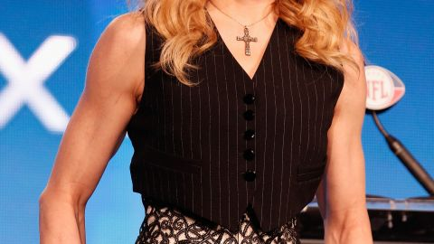 """Madonna's """"MDNA"""" was released March 26 to reviews that seemed to range from lukewarm to enthusiastic."""