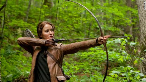 """Many of the complaints leveled against """"The Hunger Games"""" books focused on the film version directed by Gary Ross."""