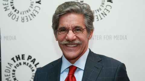 Geraldo Rivera apologized via an email to POLITICO and on his radio show on Wednesday morning.