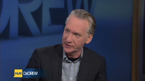 hln dr drew maher on trayvon sex and speech_00014715