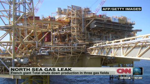 bpr north sea gas leak boxall _00003623