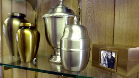 Cremation has emerged as an especially attractive alternative to old-fashioned burials that are extremely resource intensive.