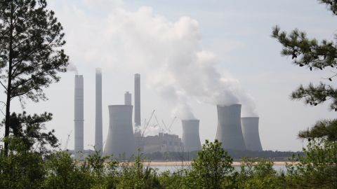 Plant Scherer in Juliette, GA  is the largest producer of greenhouse gasses in the country. Many people in the town believe the plant is the source of sickness in the community.