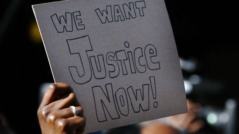 We should be guided by the facts when seeking justice, says William Bennett.