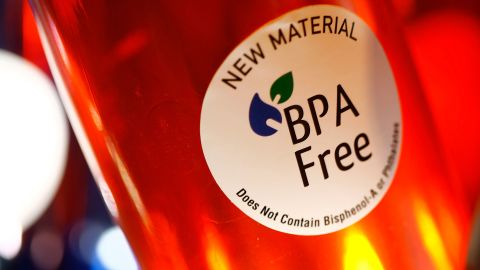 The FDA was asked in a 2008 petition to regulate the use of BPA in human food and food packaging.