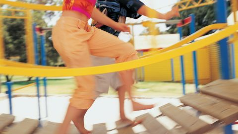 Children who don't get recess miss out on valuable life lessons, says an education advocate.