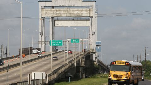 The shootings happened on Danziger Bridge, six days after Hurricane Katrina hit New Orleans in 2005.