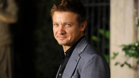 """Jeremy Renner held on to his tough guy title <a href=""""http://www.cnn.com/2012/08/09/showbiz/movies/bourne-legacy-review-ew/index.html?iref=allsearch"""" target=""""_blank"""">with this summer's """"Bourne Legacy,""""</a> but he's <a href=""""http://marquee.blogs.cnn.com/2012/11/19/jeremy-renner-should-do-a-musical/?iref=allsearch"""" target=""""_blank"""">also made an impressive """"Saturday Night Live"""" appearance</a>. Next year, Renner, seriously: do a musical."""
