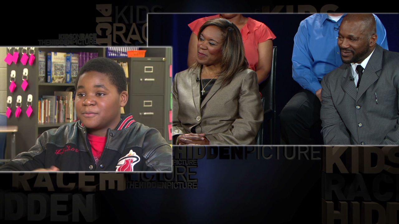 Teen interracial Substitute Teacher