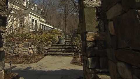 The Bedford Post is a luxury inn designed and owned by actor couple Richard Gere and Carey Lowell.