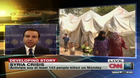 intv syria unrest analysis shaikh _00005104