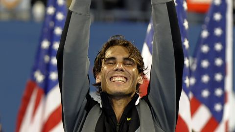 Nadal begins his U.S. Open Series hard-court campaign this week in Montreal, with the New York grand slam three weeks away. If he doesn't triumph in New York, his streak of capturing at least one major every year since 2005 comes to an end.