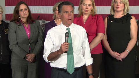 pkg acosta romney obama women_00001401