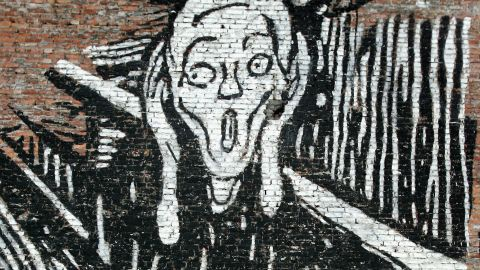 """""""The Scream"""" is one of the world's most recognizable works of art, inspiring everything from graffiti to Hollywood movies. It is also a target for thieves -- two versions of the work have been stolen in recent years."""