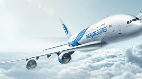 Malaysia Airlines acquired its first A380 in 2012.