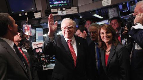"""Warren Buffett, head of Berkshire Hathaway, wouldn't really be affected by the """"Buffett Rule,"""" says Edward J. McCaffery."""