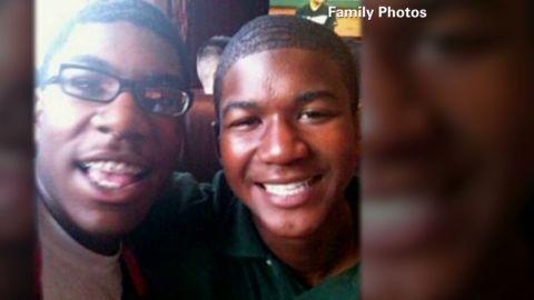 ac hostin trayvon martins brother _00000416