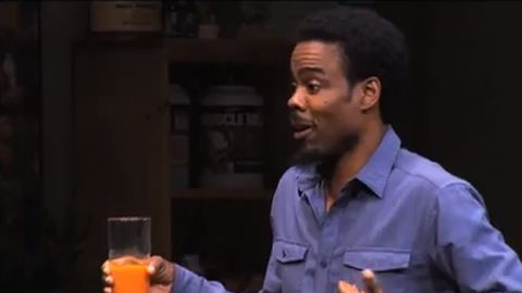 """In his Broadway debut, Chris Rock starred as Ralph D., in """"The Motherf----- With the Hat."""" The 2011 play by Stephen Adly Guirgis was nominated for six Tony Awards."""