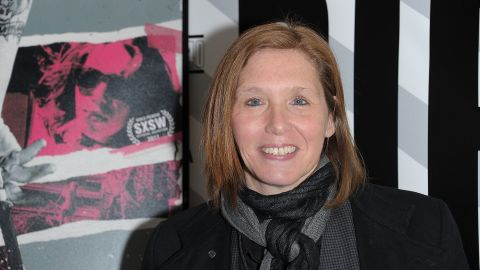 """Patty Schemel is shown here attending the 2011 New Directors/New Films screening of """"Hit So Hard"""" in 2011."""