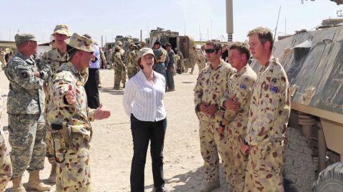 walsh australia afghan withdrawal plan _00002425