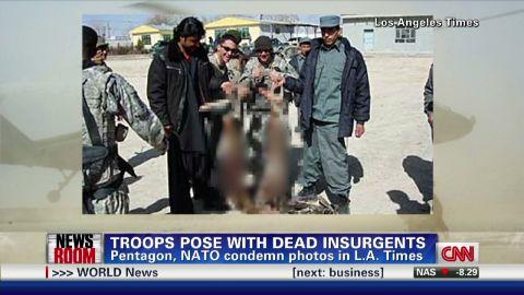 exp Gen. Wesley Clark comments on troop-photo flap_00002001